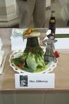 Award Winner: Dean's Choice Silver Medal: Mrs. Dilloway by Robert Hillman and Marlene Slough