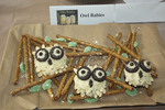 Best In Show: Children's Book Theme: Owl Babies by Michele McDaniel