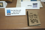 Best In Show: Student Entry: The Old Man and the Seaweed by Cliff Harrison