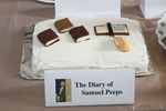 Honorable Mention: The Diary of Samuel Peeps by Peter Andrews and Holly Andrews
