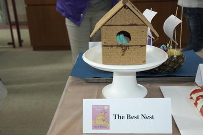 Children's Book Theme: The Best Nest