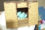 Children's Book Theme: The Best Nest (interior) by Arlene Brown