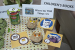 Children's Book Theme: Where the Wild Things Are by Jeanne Goble