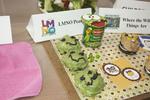 Children's Book Theme: LMNO Peas by Jeanne Goble