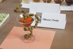 Show Entry: Olive(r) Twist by Elizabeth Heldebrandt and Janahn Kolden
