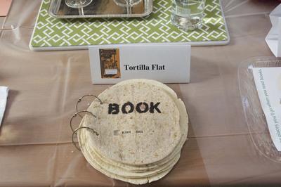 Show Entry: Tortilla Flat
