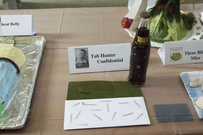 Show Entry: Tab Hunter Confidential