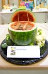 Award Winner: People's Choice Gold Medal: Dog Eat Dog by Beth Heldebrandt and Jahahn Kolden