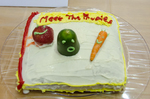 Show Entry: Meet the Frugies by Cynthia Coriolan