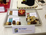 Show Entry: Oh, Fudge! by Arlene Brown