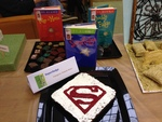 Show Entry: Super Fudge by Tina Jenkins and Katie Jenkins