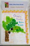 Show Entry: Chika Chika Boom Boom by Jilllian Kuykendall