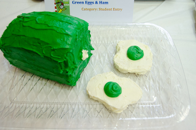 Show Entry: Green Eggs and Ham