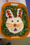 Show Entry: Little Peter Cotton Tail by Amy Zelasco and Emily Pellegrini