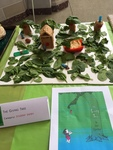 """Show Entry: """"The Giving Tree"""" (Student Entry) by Bailey Derrick and Shae Hoffman"""