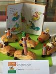 "Best in Show Children's Book Theme, ""Go Dog Go"" by Jennifer Dodson"