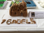 """Show Entry: """"House of Seven Bagels"""" by Stacey Knight-Davis"""