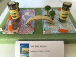 """Best in Show Family Entry, """"Time and Again"""" by Sarah Johnson and Mark Johnson"""