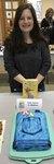 """Award Winner: People's Choice - """"Junie B. Jones Has a Peep in Her Pocket,"""" by Katie Jenkins and Liz Stephens"""