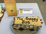 """Entry: """"The Energy Bus,"""" by Beth Heldebrandt and Michelle Englund"""