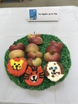 Ten Apples up on Top by Lindsey Carlson, Marissa Ford, and Kaylea Heideman