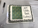 2019 Edible Book Festival by Booth Library