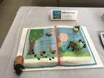 Edible Bug Escape by Angie Hackett, Elisha Nelson, and Sara Ferris