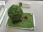 The Giving Tree by Cassie McCleery