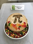 The Sweetness at the Bottom of the Apple Pi by Claire Pfeiffer, Monica Maybell, and Aaron Cunningham
