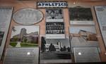 EIU Athletics by Booth Library