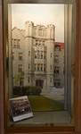 EIU Fun Fact - Pemberton Hall by Booth Library