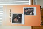 EIU Alum - Mike Shanahan by Booth Library