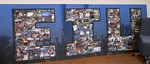 EIU Collage by Booth Library