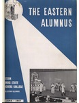 Eastern Alumnus Vol. 1 No. 1 by Eastern Illinois University Alumni Association