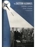 Eastern Alumnus Vol. 3 No. 2 (Fall 1949)