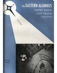 The Eastern Alumnus 1950 N4 by Eastern Illinois University