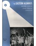 Eastern Alumnus Vol. 4 No. 4 (Spring 1951)