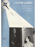 Eastern Alumnus Vol. 5 No. 1 (Summer 1951) by Eastern Illinois University Alumni Association