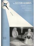 The Eastern Alumnus 1951-1952 N3 by Eastern Illinois University