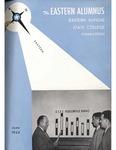Eastern Alumnus Vol. 7 No. 1 (June 1953) by Eastern Illinois University Alumni Association
