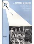 The Eastern Alumnus 1954 N3
