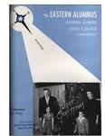 Eastern Alumnus Vol. 10 No. 3 (December 1956) by Eastern Illinois University Alumni Association