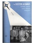 Eastern Alumnus Vol. 10 No. 1 (June 1956) by Eastern Illinois University Alumni Association
