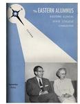 Eastern Alumnus Vol. 10 No. 2 (September 1956)