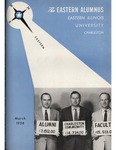 Eastern Alumnus Vol. 11 No. 4 by Eastern Illinois University Alumni Association