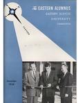 Eastern Alumnus Vol. 12 No. 3 (December 1958)