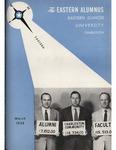 The Eastern Alumnus 1958 N4 by Eastern Illinois University