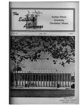 The Eastern Alumnus 1960 N1 by Eastern Illinois University