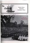 The Eastern Alumnus 1961 N1 by Eastern Illinois University