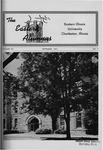 The Eastern Alumnus 1961 N2 by Eastern Illinois University
